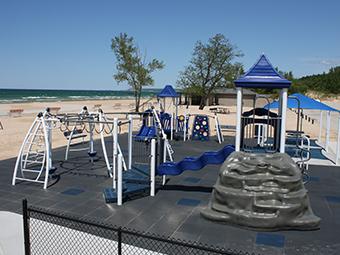 Beachfront USA Project Photo