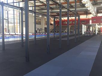 Fit Republic Sports City Dubai UAE Project Photo