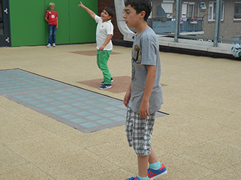 Playroof school The Netherlands 2 Project Photo