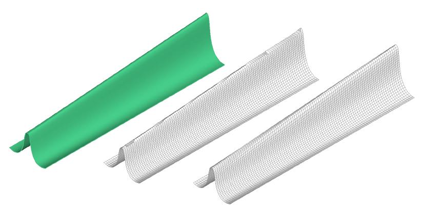 сглаживание поверхностей femap 11.3
