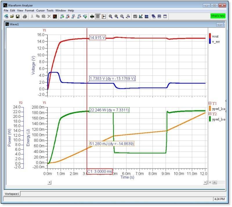 PADS AMS: SPICE и VHDL моделирование