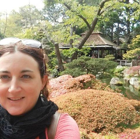 GOOD Travel blog author