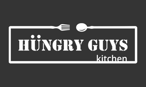 Hungry Guys Kitchen Logo