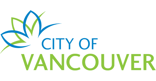 Current City of Vancouver Logo
