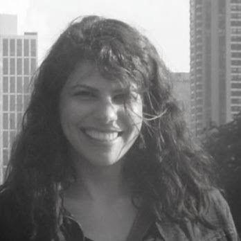 Behnaz Abdolahi