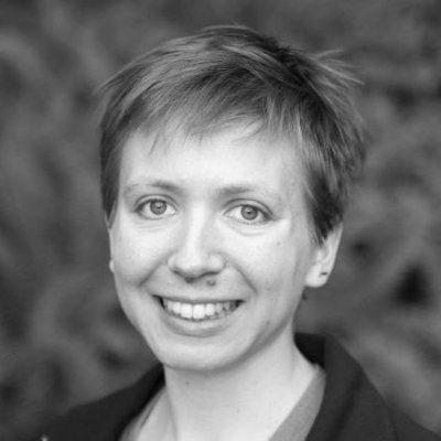 Deborah Hanus