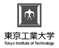 Tokyo Inst of Tech