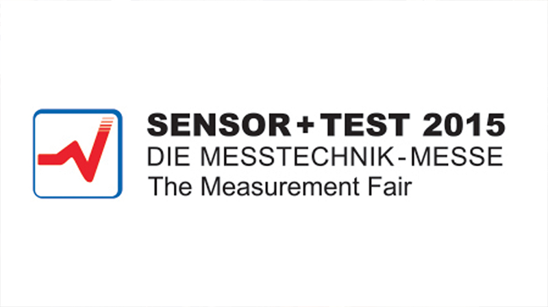 Sensor + Test 2015