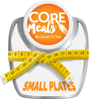 Core Meals Small Plates