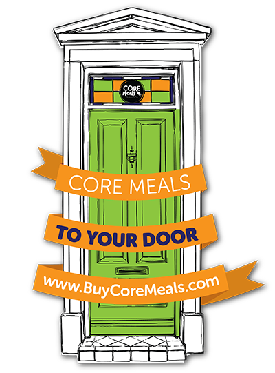Core Meals To Your Door