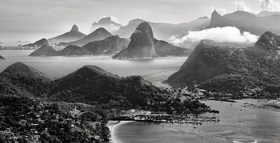 Río de Janeiro's Photo