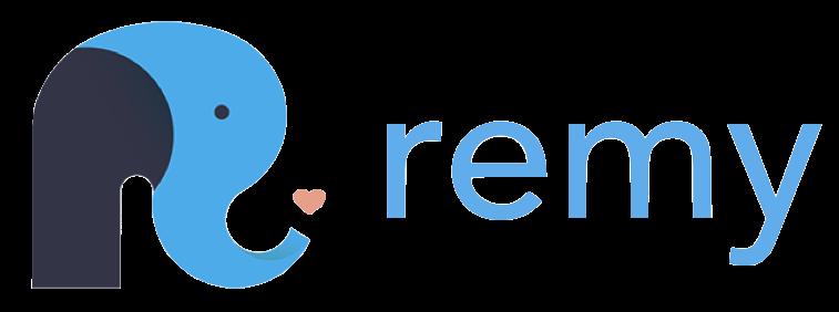REMY logo