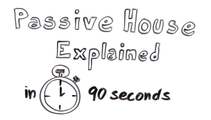 Passive House Explained | SipFORM