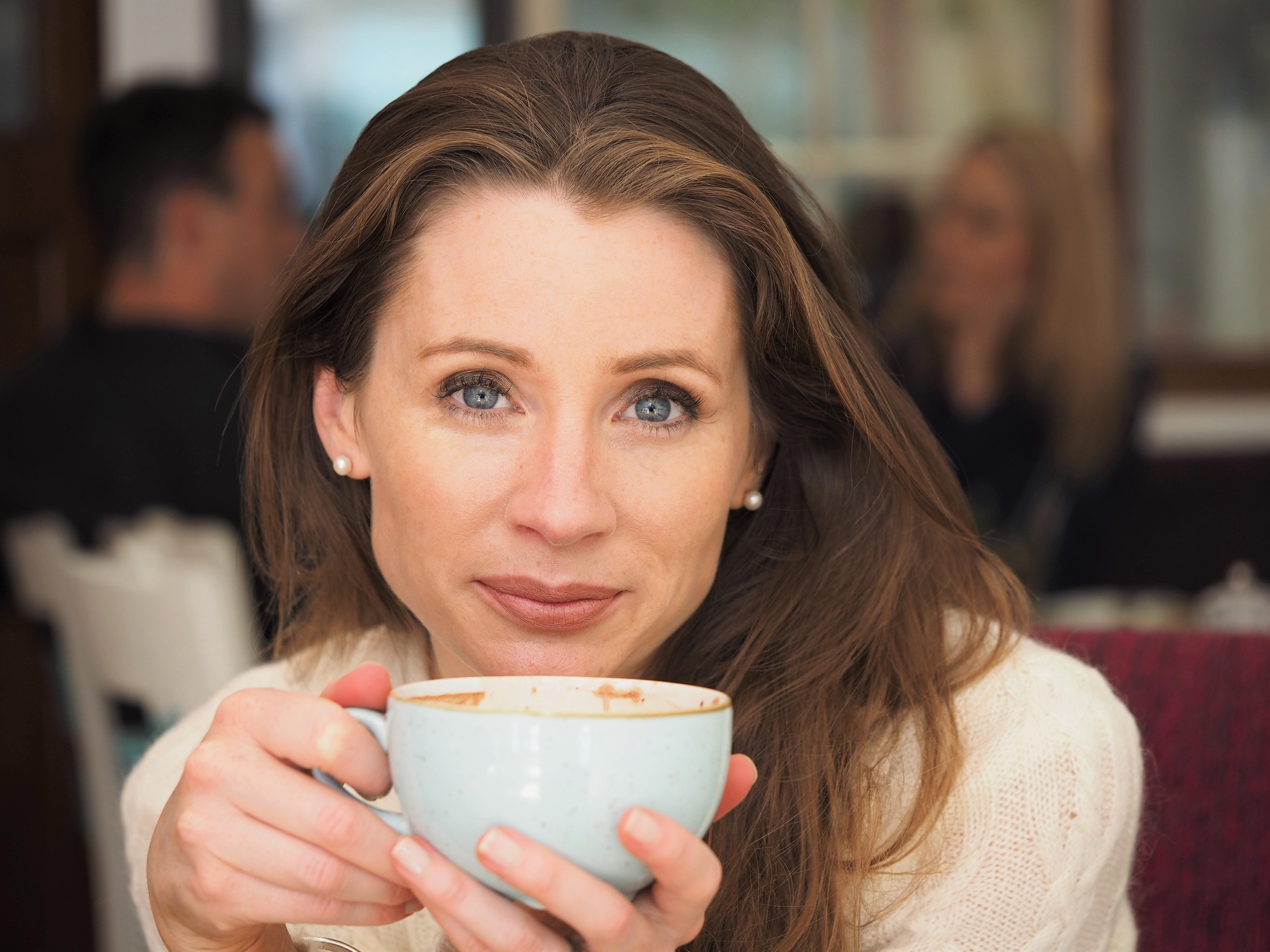 Jennifer Earle London Food Guide