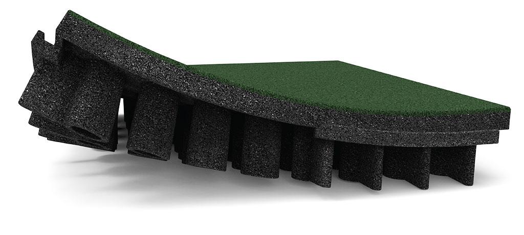 Plus Series Turf Green