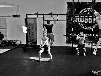 Bernhard Fitness Weiden am See Austria Photo
