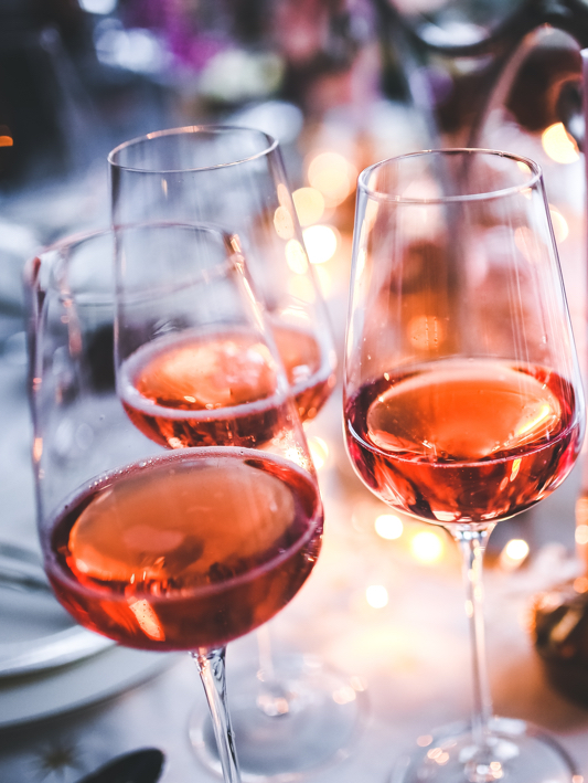 A Rosé by Any Other Name Would Smell as Sweet… or Dry, or Off-Dry