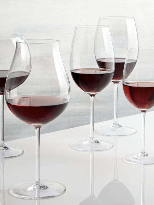 Know Your Wine Glasses: Stemware Explained