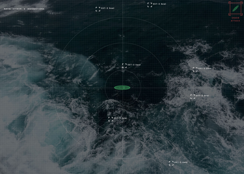 Fuza Naval Attack image 4
