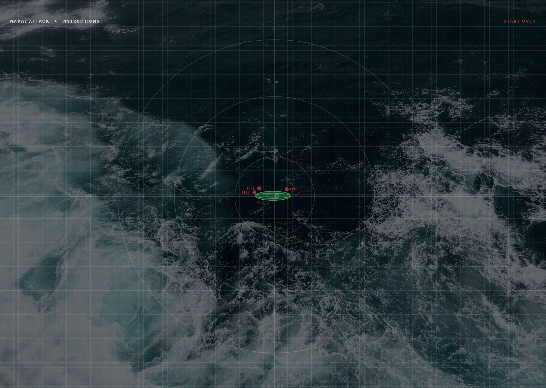 Fuza Naval Attack image 5