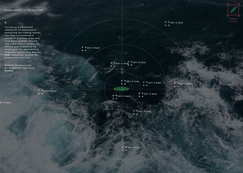 Fuza Naval Attack image 3