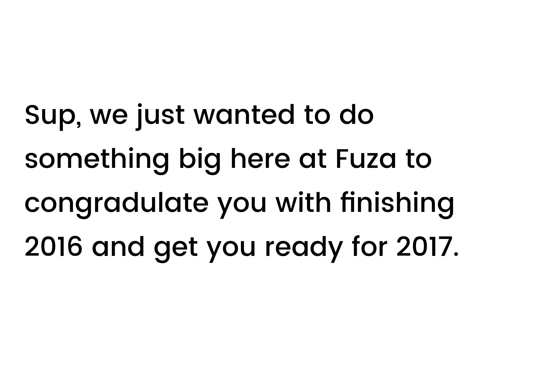 Fuza New Year image 4
