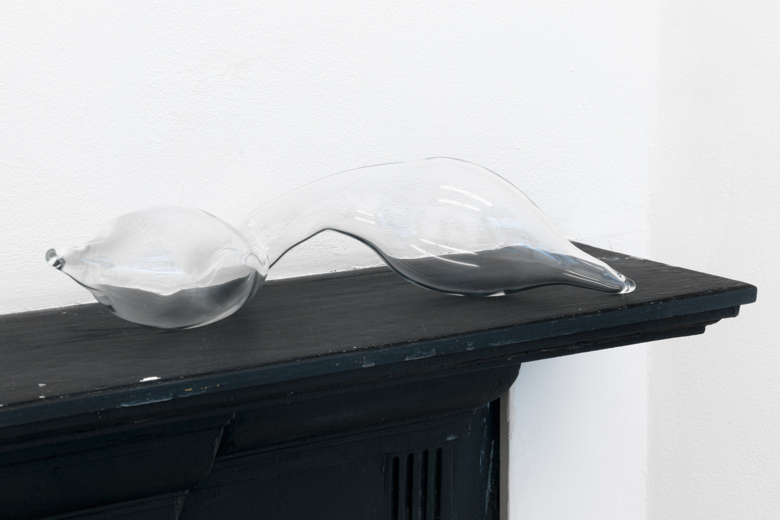 Ilona Sagar, 'Haptic Skins of a Glass Eye', 2015, Tenderpixel.