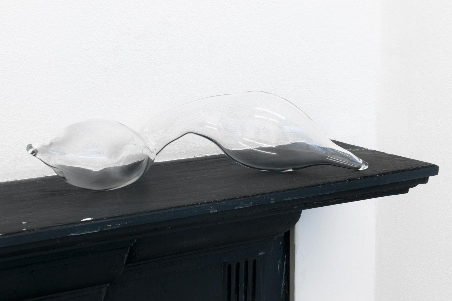 Ilona Sagar, 'Haptic Skins of a Glass Eye', 2015, Tenderpixel.