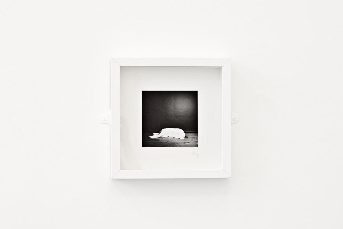 Richard Ansett, Untitled, 2012.
