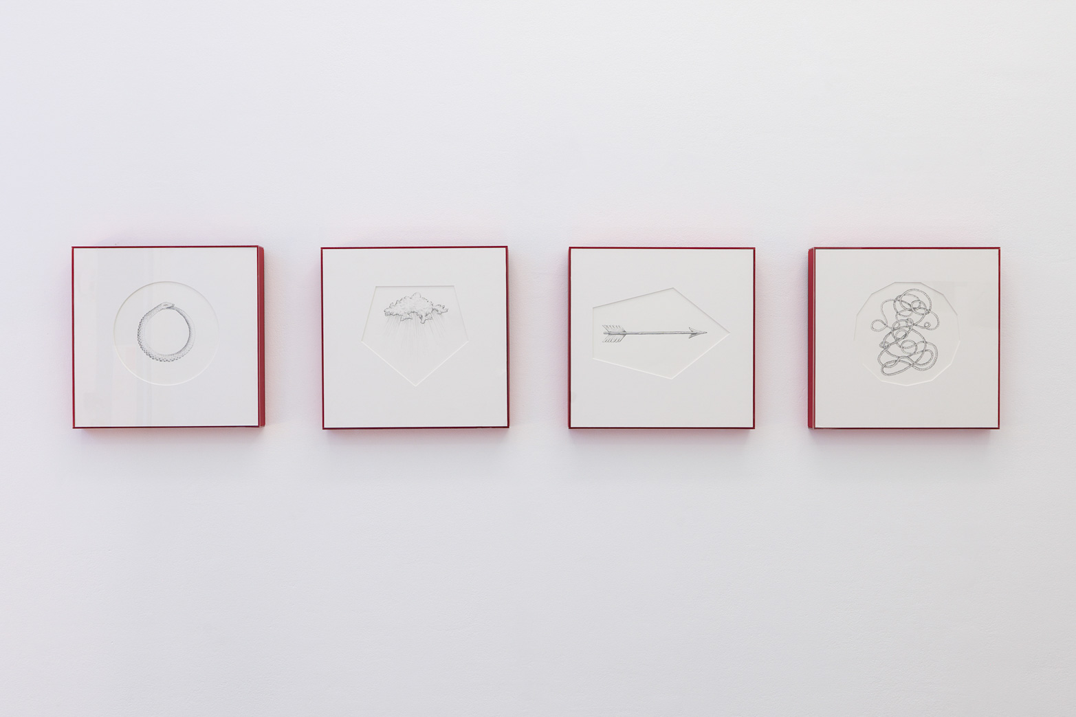 Cathy Haynes, Geometries of Time, 2012. Tenderpixel.