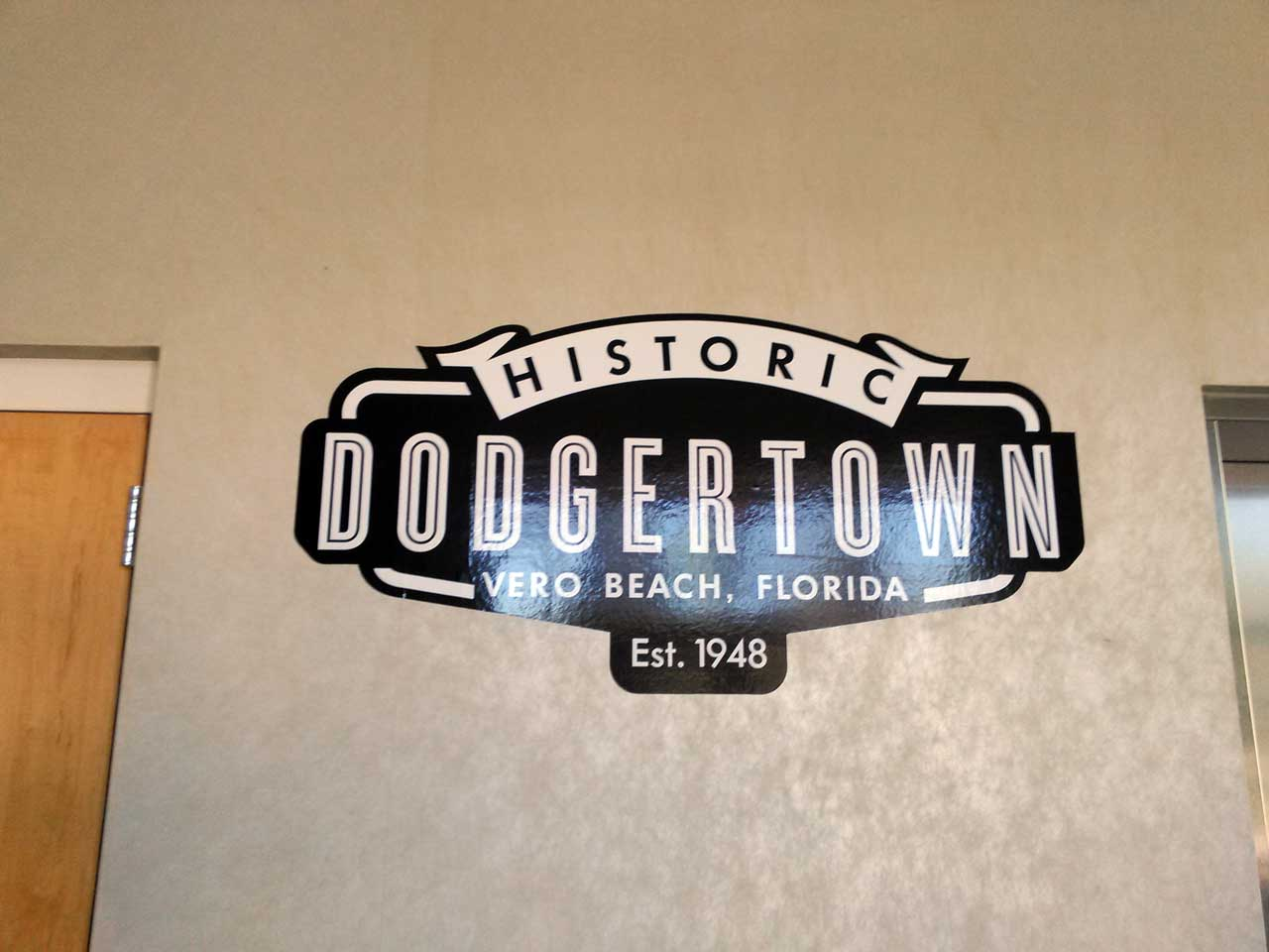 Historic Dodgertown