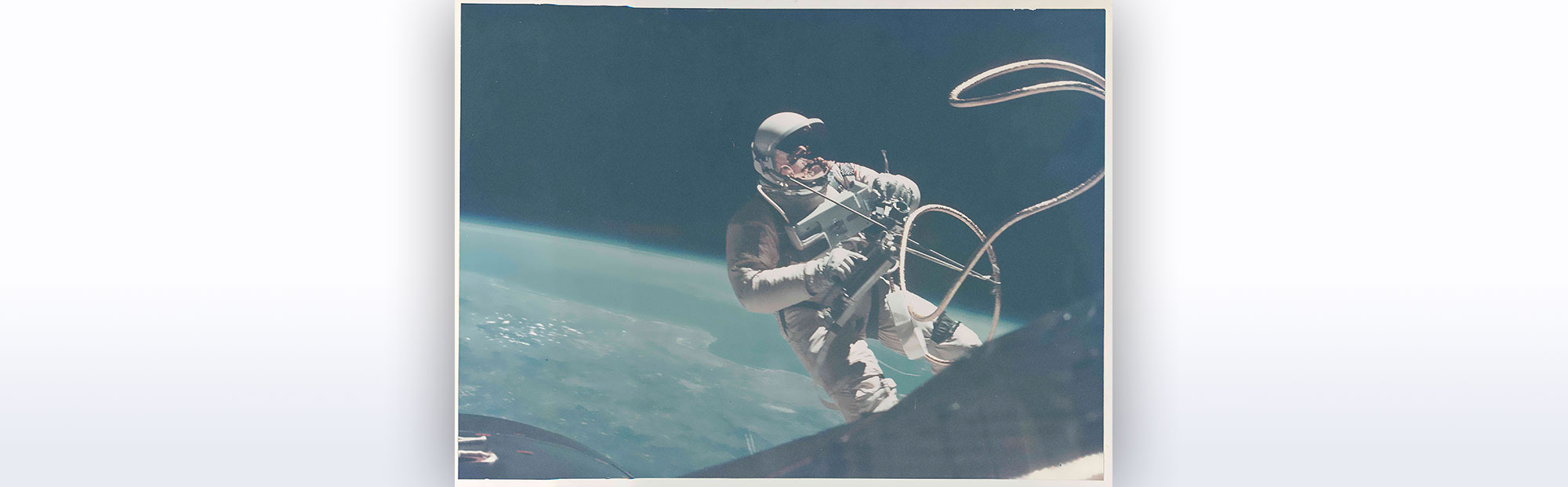 Exploring the Cosmos: An Important Sale of Vintage NASA Photography