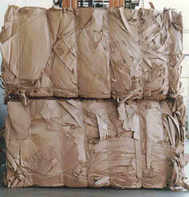 Kraft Barrel Scrap KBS