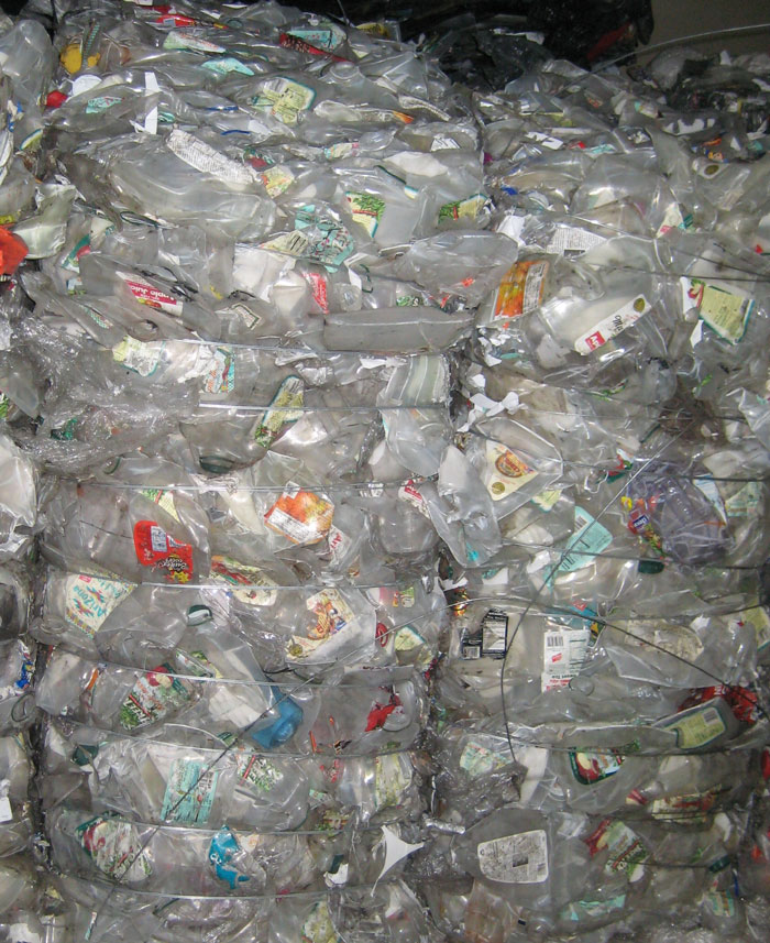 CRV Other Bottles