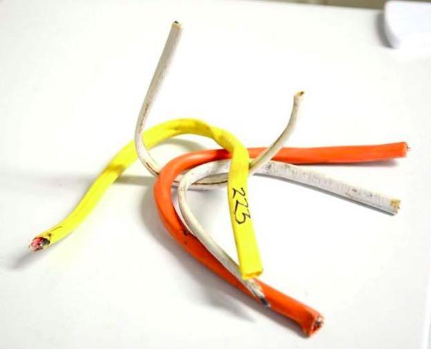 Romex Wire 268