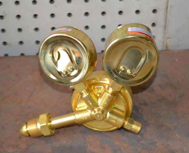 Yellow Brass 271