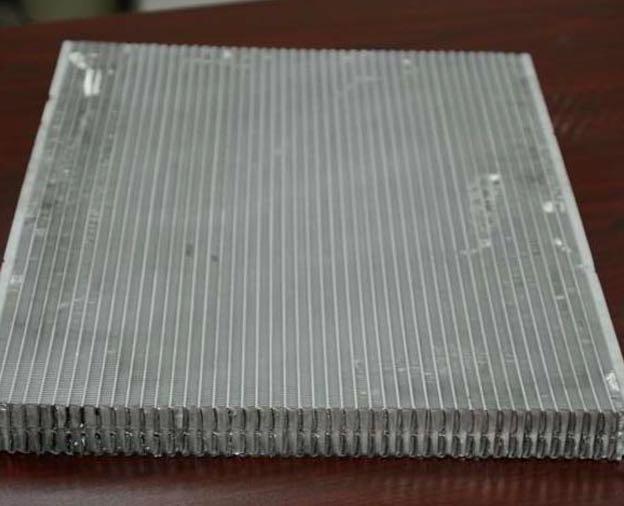 Aluminum Radiators 233