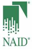 The National Association of Information Destruction (NAID) Logo