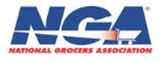 National Grocers Association (NGA) Logo