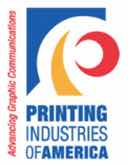 The Printers Industry of America (PIA) Logo