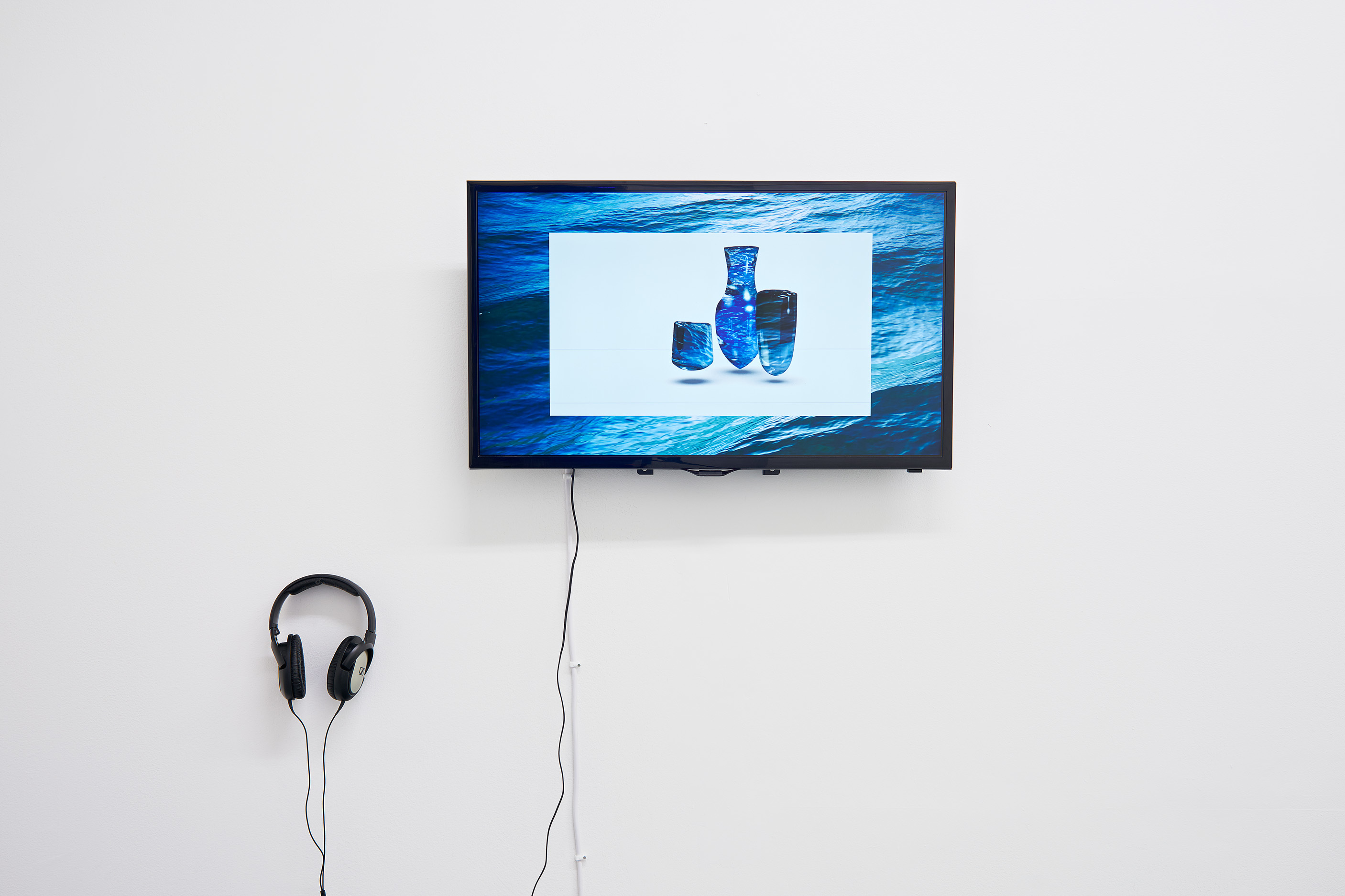 David Ferrando Giraut, S​econd Nature, 2​014. Tenderpixel.