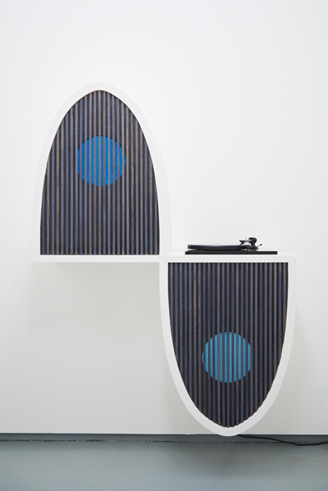 David Ferrando Giraut, The Sea and the Waves, 2015. Tenderpixel.