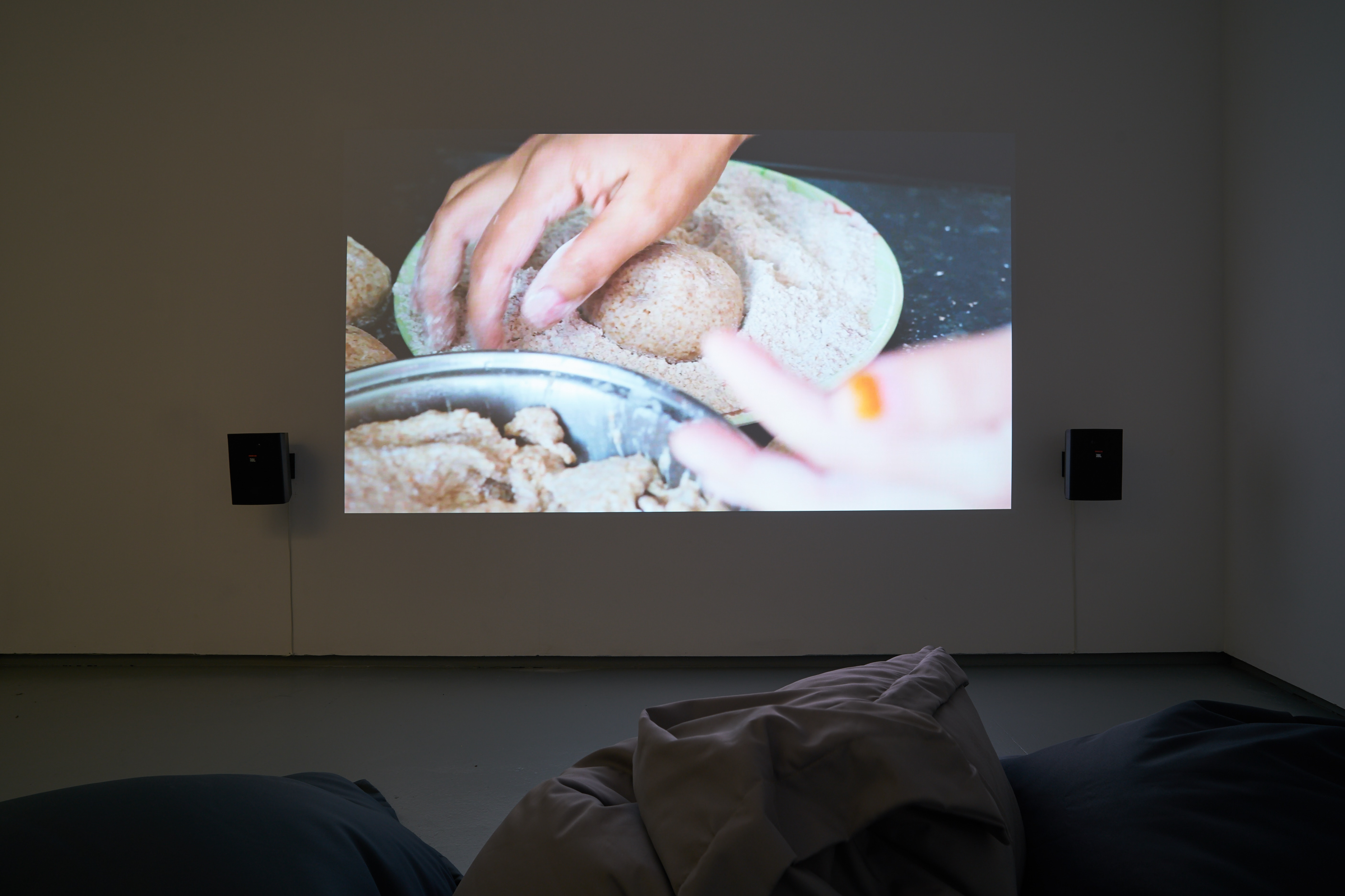Rehana Zaman, Tell me the story Of all these things, Part 3 (2016). HD video. Tenderpixel.