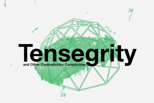Tensegrity – and Other Contradictory Complicities