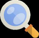 Location Monitoring Icon