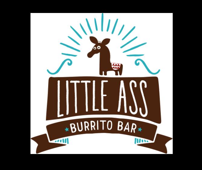 Little Ass Burrito Bar