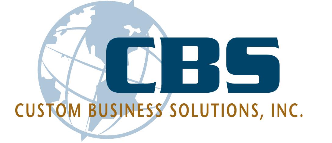 CBS Custom Business Solutions