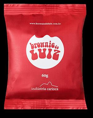 brownie original