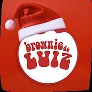 Logo Brownie do Luiz