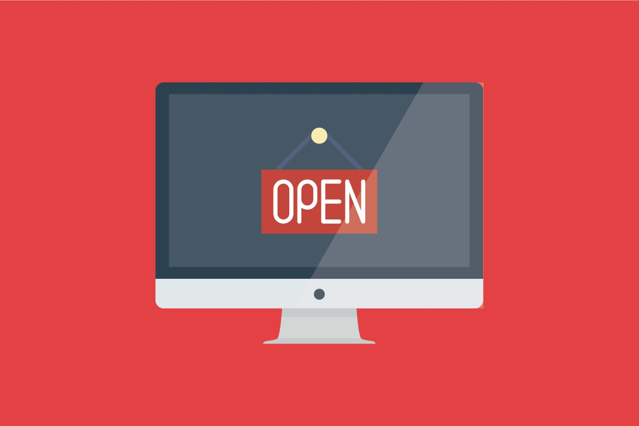 Why modern businesses need a website